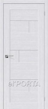 Дверь el'Porta Легно 38 Milk Oak еврошпон