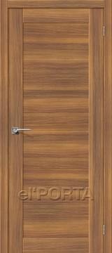 Дверь el'Porta Легно 21 Golden Reef экошпон