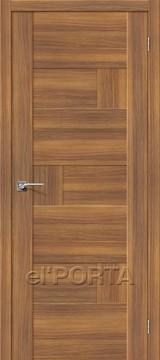 Дверь el'Porta Легно 38 Golden Reef экошпон