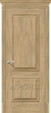 Дверь el'Porta Классико 12 Organic Oak экошпон