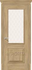 Дверь el'Porta Классико 13 Organic Oak экошпон