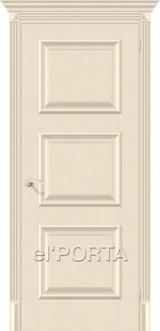 Дверь el'Porta Классико 16 Ivory экошпон